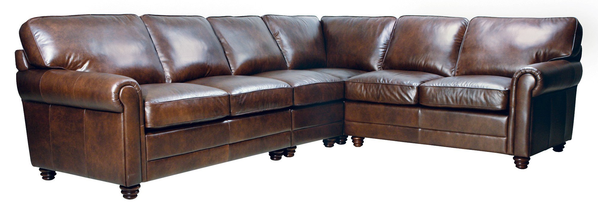 Stupendous Andrew Sectional Luke Leather Furniture Andrewgaddart Wooden Chair Designs For Living Room Andrewgaddartcom