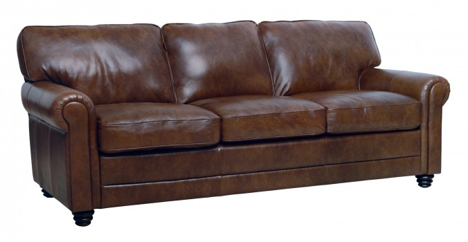 Product Line - Luke Leather Furniture