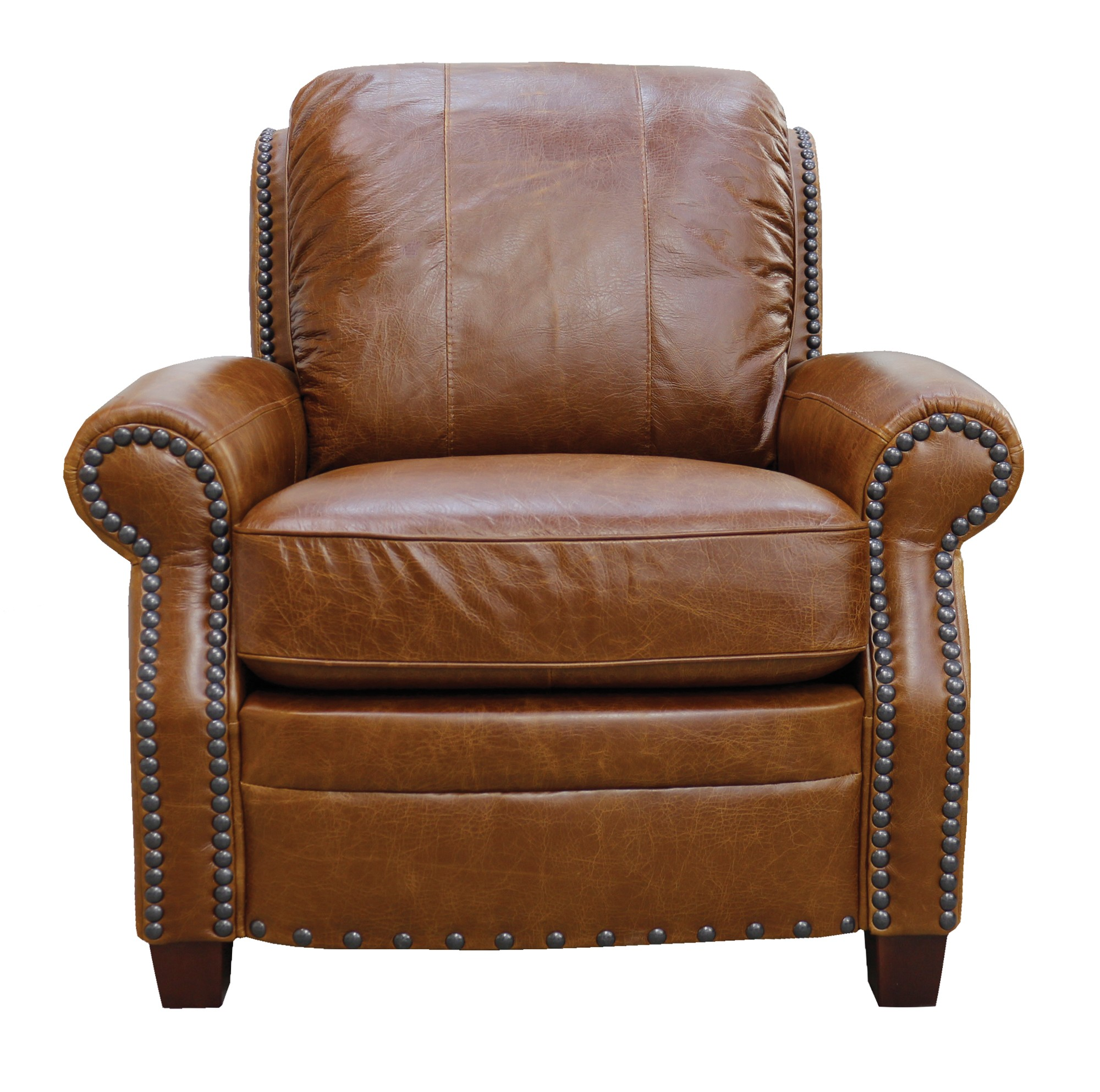 Excellent Ashton Collection Luke Leather Furniture Cjindustries Chair Design For Home Cjindustriesco