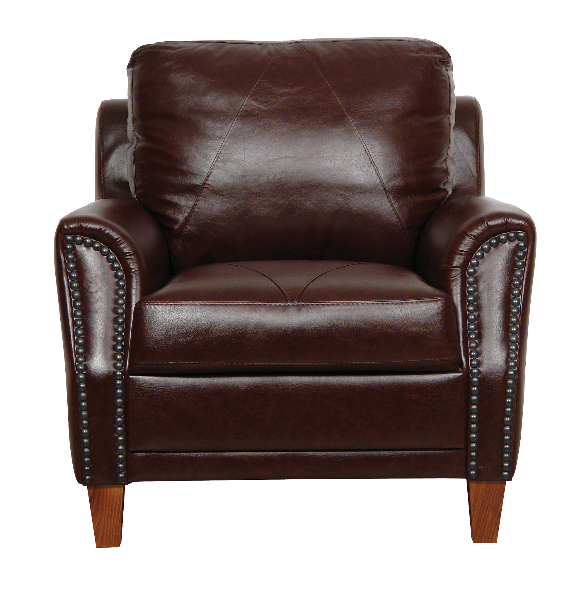 Austin Group - Luke Leather Furniture