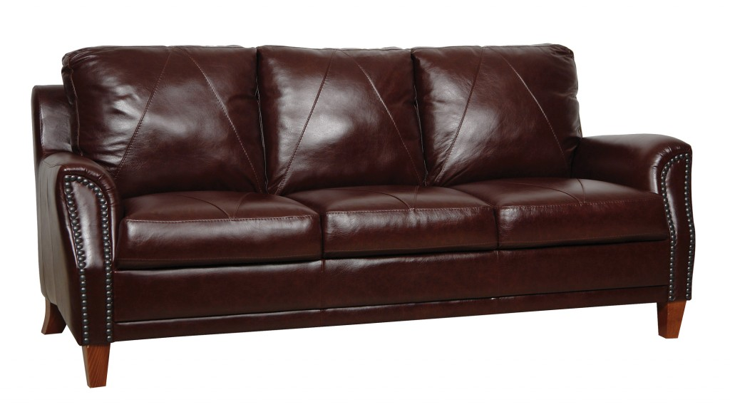 Austin Collection Luke Leather Furniture