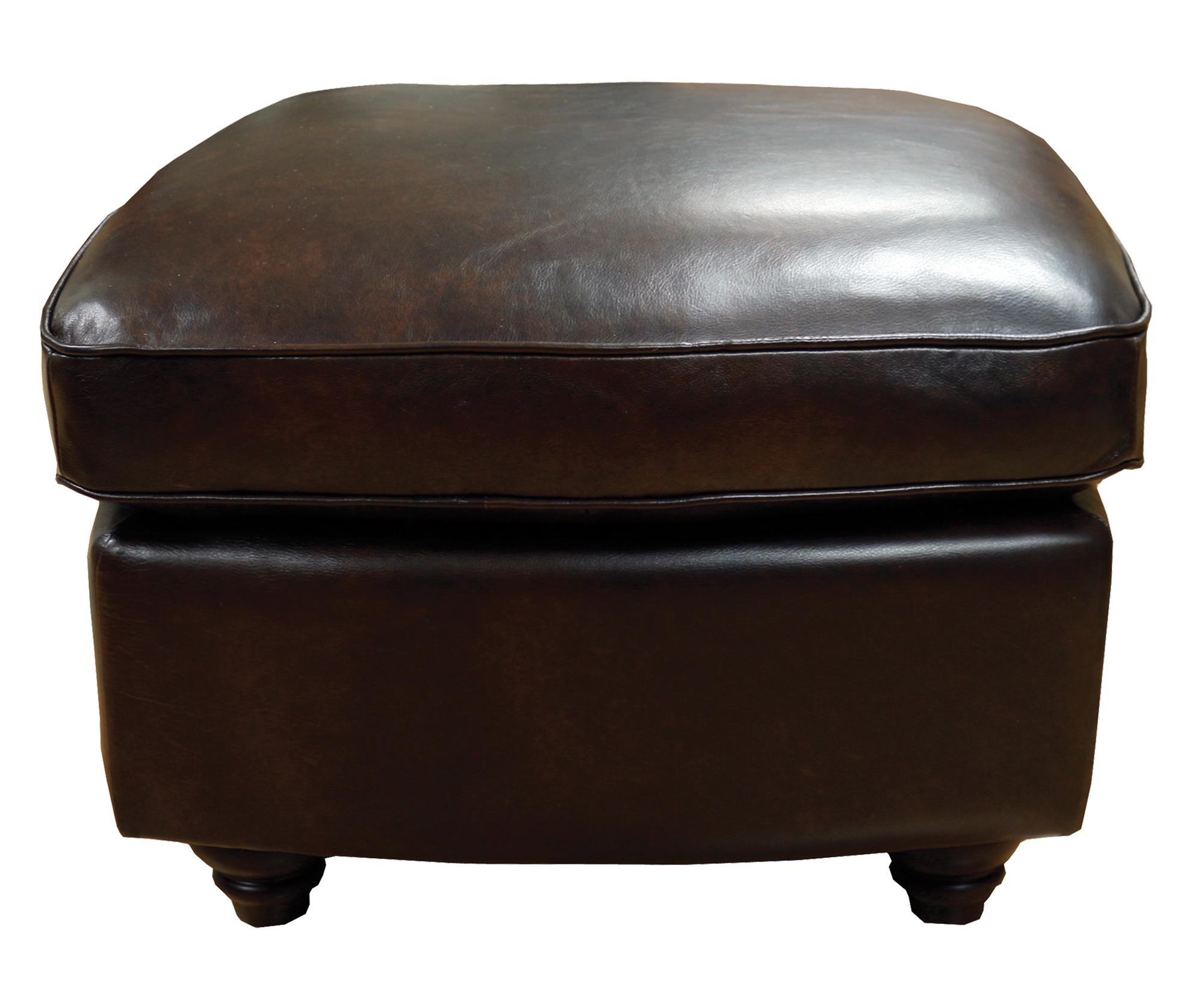 Bentley Ottoman
