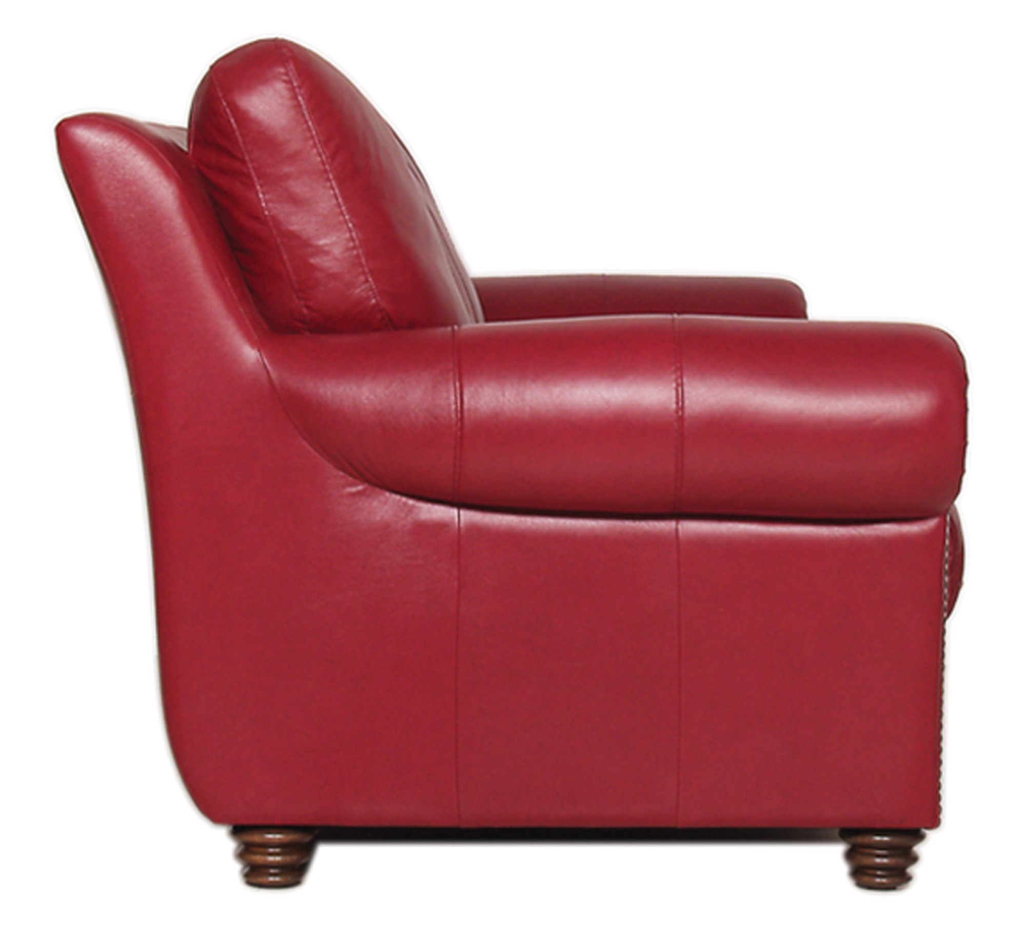 Weston Collection Luke Leather Furniture