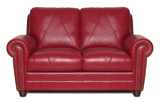 WESTON-loveseat