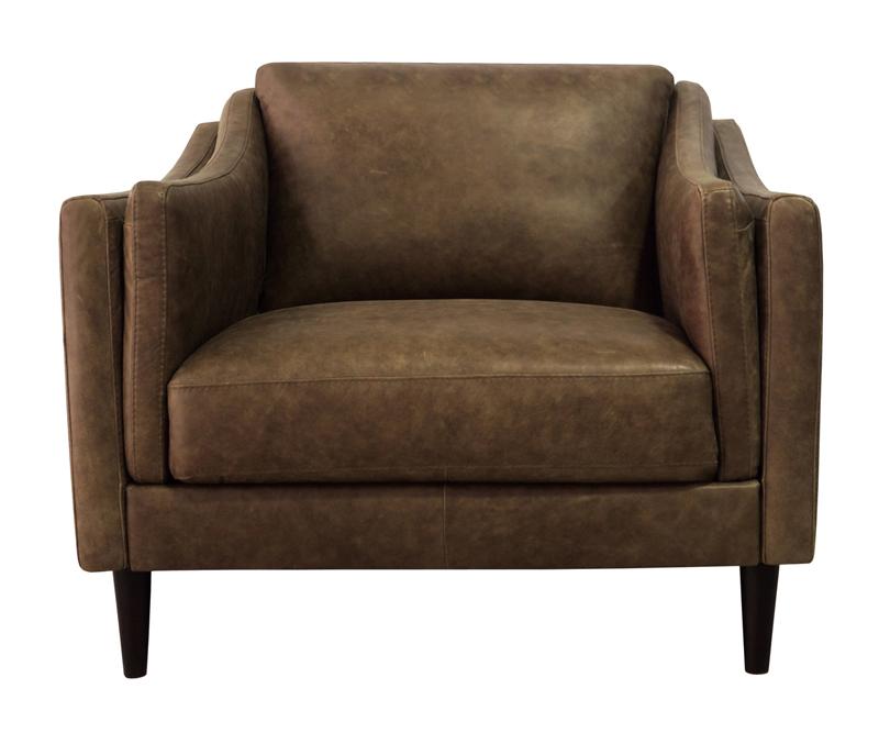 Super Ava Collection Luke Leather Furniture Lamtechconsult Wood Chair Design Ideas Lamtechconsultcom