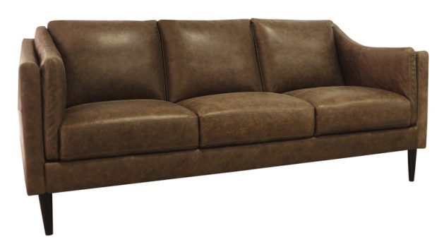 Luke Leather Austin Sofa